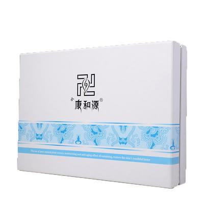 Wholesale luxury eco-friendly cardboard custom cosmetic packaging boxes